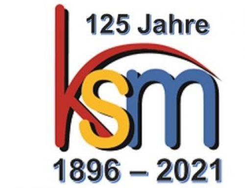 Schuljubiläum – 125 Jahre KSM